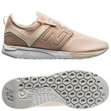 New Balance Classic 247 - Pink/Beige Dame