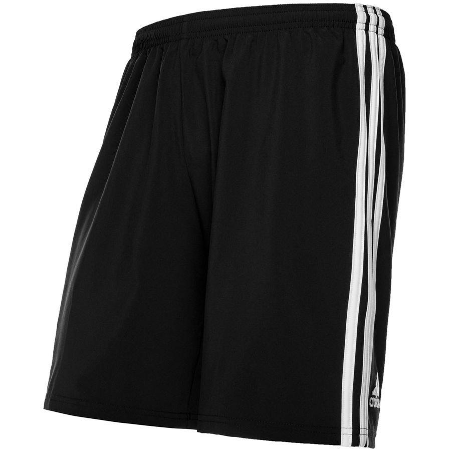 FC Copenhague Short d'Entraînement Condivo 18 - Noir/Blanc