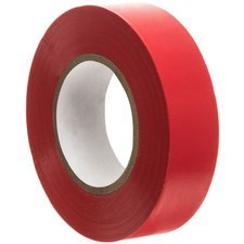 select sock tape 1,9 cm x 20 m - red - sock tape