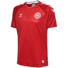 f65c41500b Denmark national team shirt - Buy your Denmark shirt at Unisport