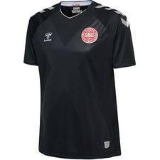 danmark målmandstrøje vm 2018 sort - fodboldtrøjer