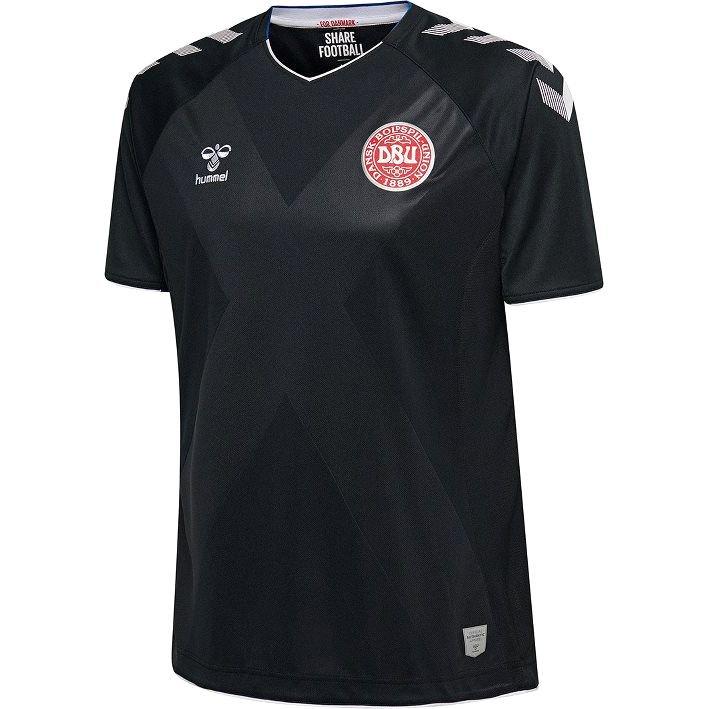 fad363a5d Denmark Football Kits