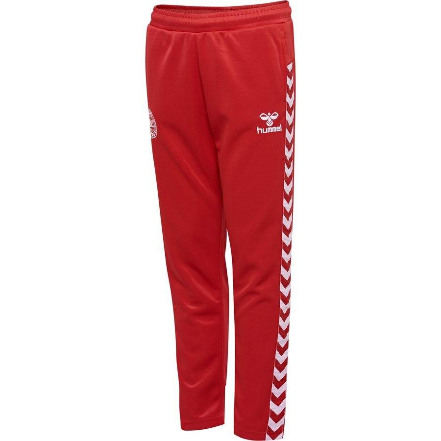 tanska housut - punainen lapset - harjoitushousut ... 72a05484a4