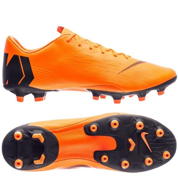 bc9681ede 120.00 EUR. Price is incl. 19% VAT. Nike Mercurial Vapor 12 Pro AG-PRO Fast  AF - Total Orange Black