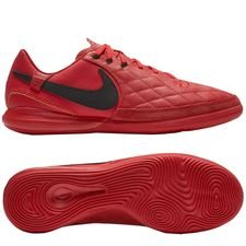 Nike Tiempo LegendX 7 Pro IC 10R - Rot/Schwarz