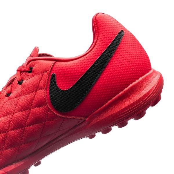 Nike Tiempo Legendx 7 Pro Tf 10r - Rouge / Noir 1mV6hQY