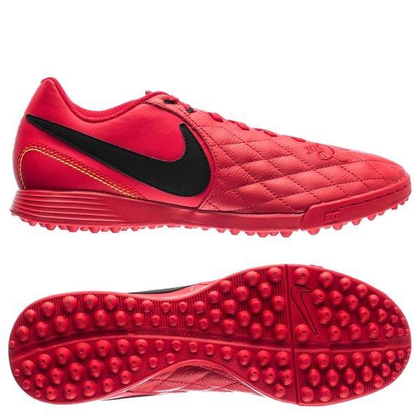 best website 692b1 3e7e9 Nike Tiempo LegendX 7 Academy TF 10R - University Red/Black ...
