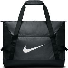 Nike Sporttas Academy Team Medium – Zwart