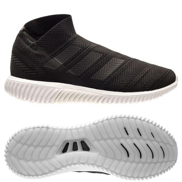 nemeziz tango 18.1 shoes black