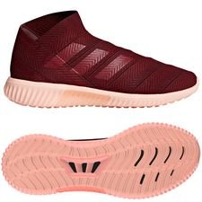 adidas Nemeziz Tango 18.1 Trainer Cold Mode - Bordeaux/Rosa