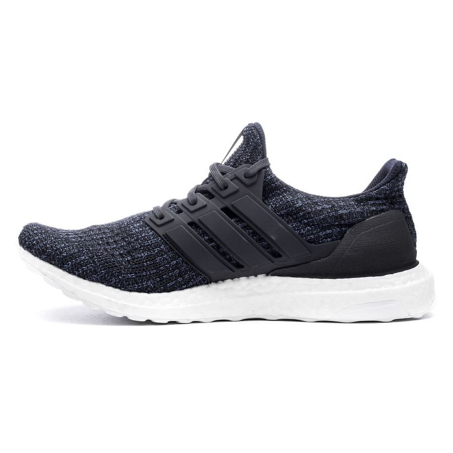 best service 694b5 50ad5 adidas ultra boost parley - legend inkcarbonblue spark - running shoes