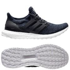 adidas Ultra Boost Parley - Legend Ink/Grau/Blau