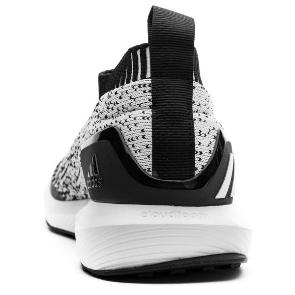 best sneakers cce0a c4b30 adidas Løpesko RapidaRun Laceless - Sort Hvit Barn 2