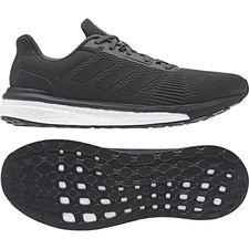 adidas solar drive - grå/grå - sneakers