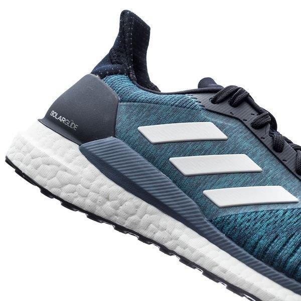 Adidas Plaine Solaire - Bleu Marine / Blauw EaB7kKCNH