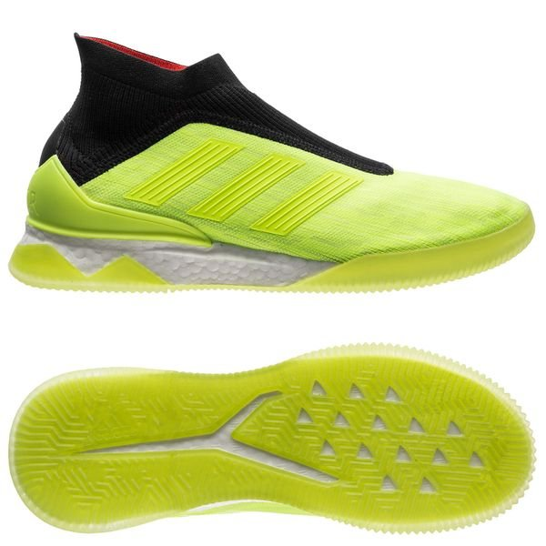 5c9ed535334b22 adidas Predator Tango 18+ Trainer Boost Energy Mode - Gelb Schwarz LIMITED  EDITION 0
