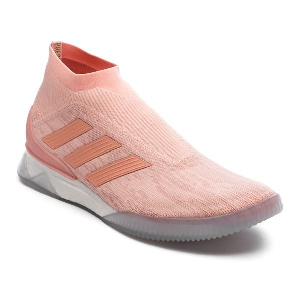 adidas Predator Tango 18+ Trainer Boost Spectral Mode Rosa LIMITED EDITION