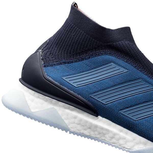 sale retailer d66ce 93261 ... adidas predator tango 18+ trainer boost cold mode - navysort limited  edition ...