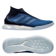 adidas Predator Tango 18+ Trainer Boost Cold Mode - Navy/Zwart LIMITED EDITION