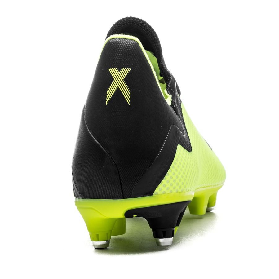 71a509585 adidas X 18.3 SG Team Mode - Solar Yellow/Core Black/Footwear White |  www.unisportstore.com
