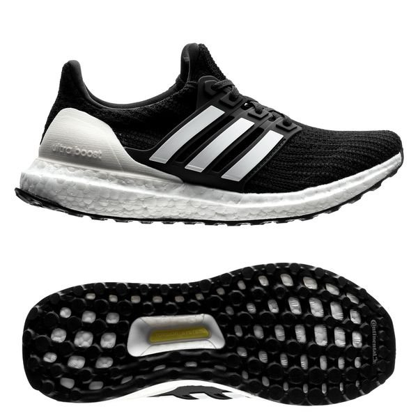 1edfd96f8 adidas Ultra Boost 4.0 - Core Black Cloud White Carbon Kids