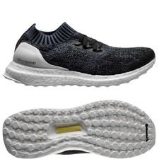 adidas Ultra Boost Uncaged - Tech Ink/Core Black/White