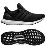 adidas Ultra Boost - Core Black Woman