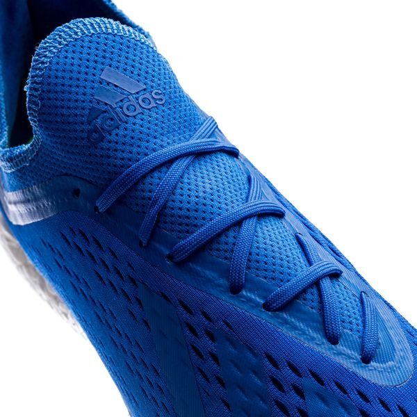 d1a810788638 adidas X Tango 18.1 Trainer Boost Energy Mode - Blue/Yellow | www ...