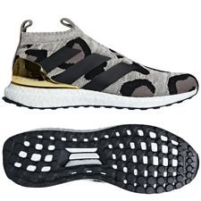 adidas A16+ UltraBOOST - Grey/Core Black LIMITED EDITION