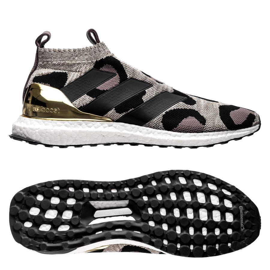 finest selection 615f4 dd4cd adidas a16+ ultraboost - grisnoir édition limitée - sneakers ...