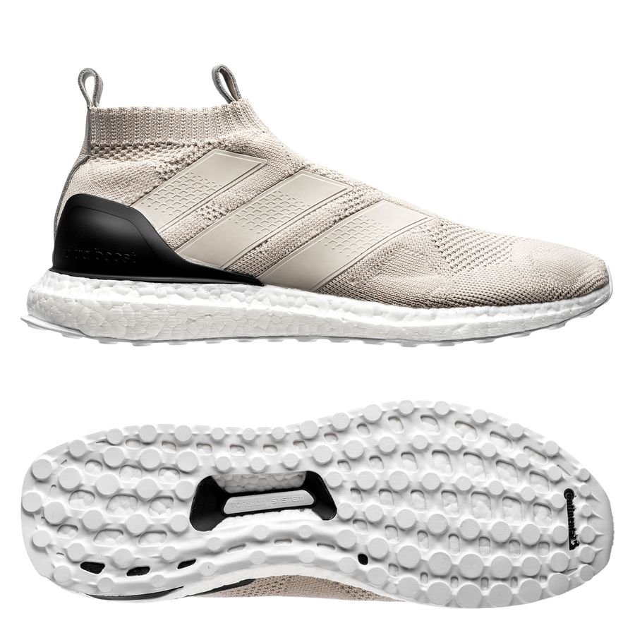 adidas A16+ UltraBOOST - Brun/Sort LIMITED EDITION thumbnail