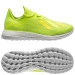 adidas X 18+ Trainer Boost Energy Mode - Gelb/Weiß LIMITED EDITION