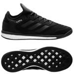adidas Copa Tango 18.1 Trainer Boost Shadow Mode - Sort/Hvid