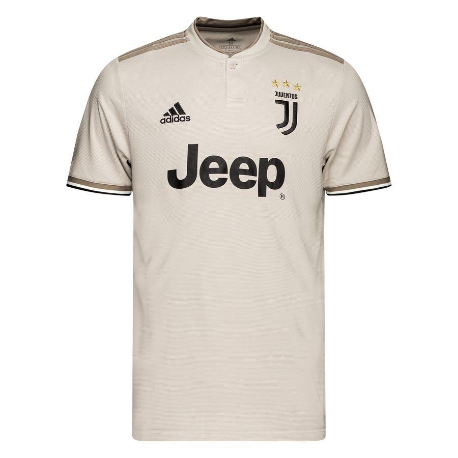 Juventus Udebanetrøje 2018/19