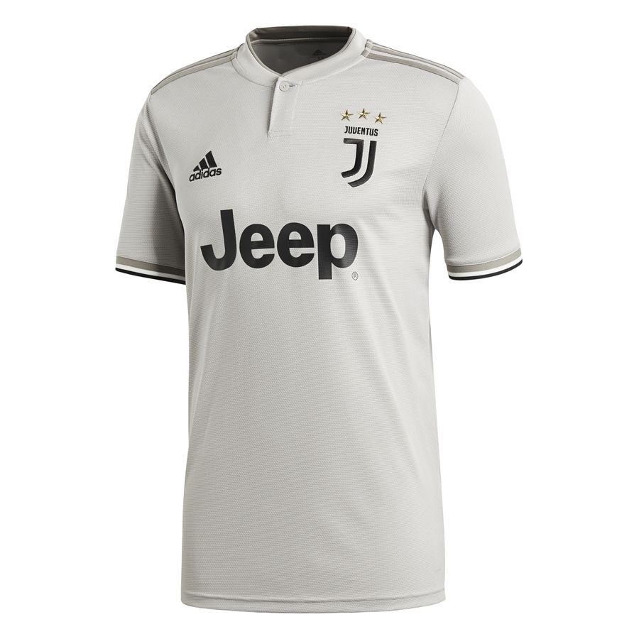 Juventus Maillot Extérieur 2018/19
