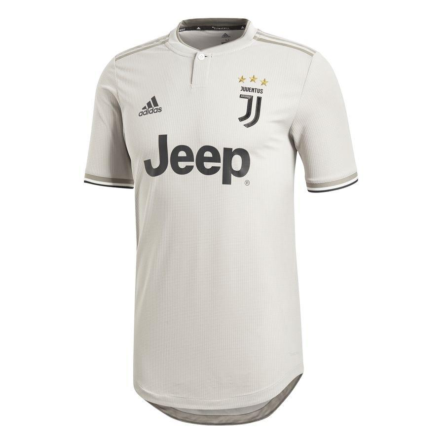 Juventus Maillot Extérieur 2018/19 Authentic