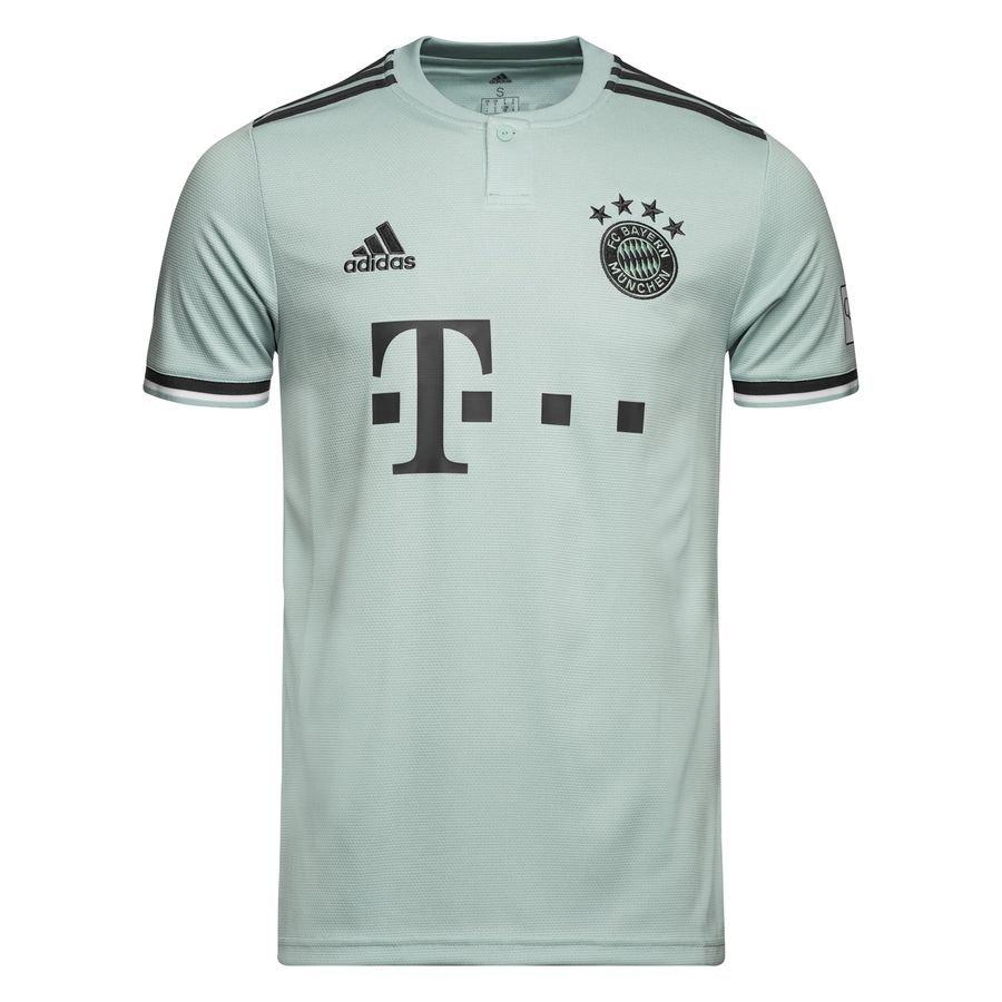 Bayern München Udebanetrøje 2018/19