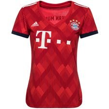 bayern münchen home shirt 2018/19 women - football shirts