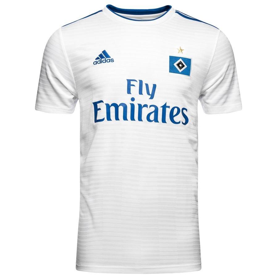 Hamburger SV Hjemmebanetrøje 2018/19