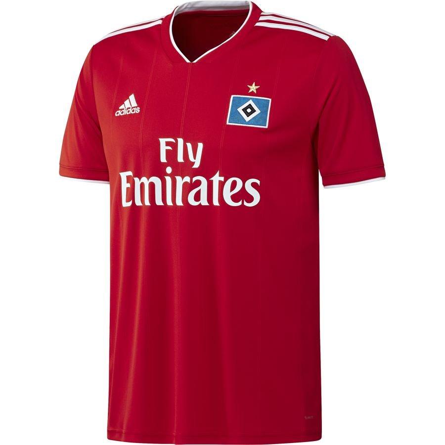 Hamburger SV Udebanetrøje 2018/19