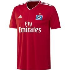 Hamburger SV Auswärtstrikot 2018/19