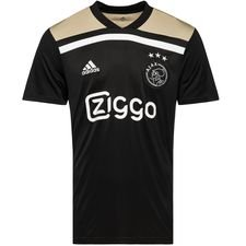 ajax away shirt 2018/19 kids - football shirts