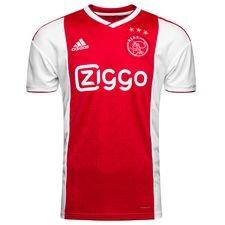 Image of   Ajax Hjemmebanetrøje 2018/19 Børn