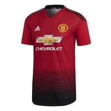 Manchester United Kotipaita 2018/19 Authentic ENNAKKOTILAUS