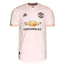 Manchester United Udebanetrøje 2018/19 Authentic