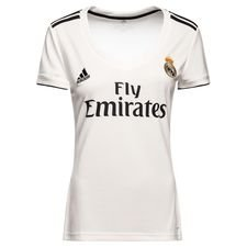 Real Madrid Thuisshirt 2018/19 Vrouw