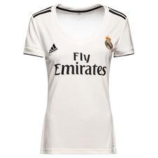 real madrid hjemmebanetrøje 2018/19 dame - fodboldtrøjer
