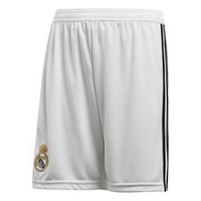Real Madrid Hemmashorts 2018/19 Barn