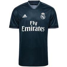 Real Madrid Bortatröja 2018/19
