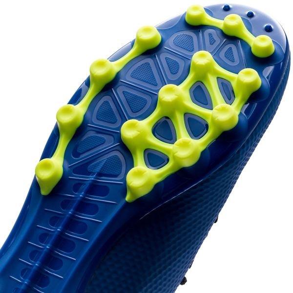 finest selection 749dc bf72c adidas X 18.3 AG Energy Mode - Blå Gul